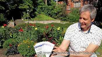 Stadt Helmstedt sucht insektenfreundliche Gärten - Braunschweiger Zeitung