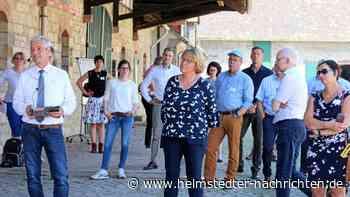 Ministerin eröffnet Ackerbauzentrum im Kreis Helmstedt - Helmstedter Nachrichten
