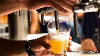 Pregiudicato ferito a colpi di pistola, revocata la licenza al bar di Tor Bella Monaca