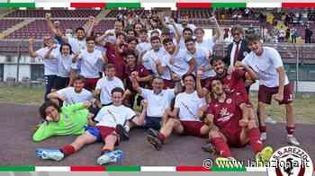 Arezzo campione d'Italia primavera: Cesena battuto ai rigori 7-6 - LA NAZIONE