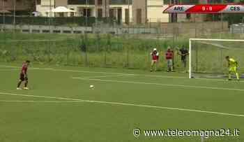 CALCIO: Cesena Primavera sconfitto in finale dopo 8 rigori, esulta l'Arezzo   VIDEO - Teleromagna24