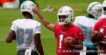 Miami Dolphins News 6/20/21: Bucky Brooks' Perspective On Tua Tagovailoa - The Phinsider