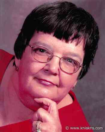 Cheryl Lynn Brooks | KNIA KRLS Radio - The One to Count On - KNIA / KRLS Radio