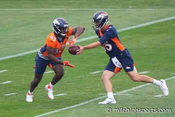 Broncos among NFL's biggest offseason winners per Daniel Jeremiah and Bucky Brooks - Mile High Sports