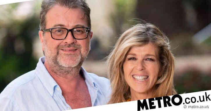 Lorraine Kelly reveals effect of Kate Garraway's husband Derek Draper's Covid battle on entire ITV morning team