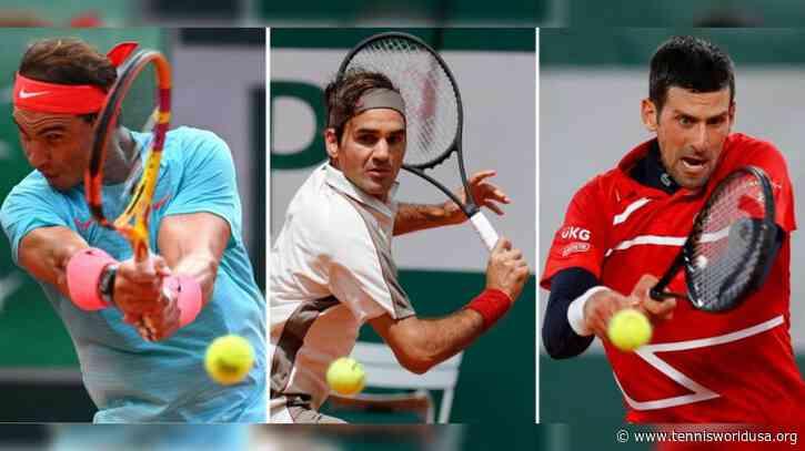 'Novak Djokovic wants Roger Federer's level of popularity', says top journalist