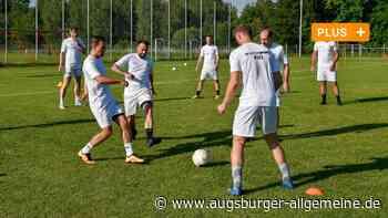 Fußball: TSV Landsberg holt weiteren Hochkaräter