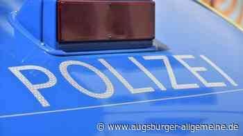 Schongau: Mann schlägt Ex-Frau mit Baseballschläger