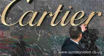 """Cartier warns of """"overheating"""" in the luxury sector   Economie - Sunday Vision"""