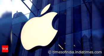 German antitrust watchdog launches investigation into Apple