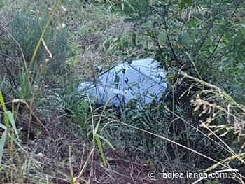Identificada vítima de acidente na SC 390 em Ipira - Rádio Aliança 750khz