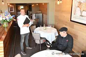 Bar-brasserie La Pipe wordt restaurant