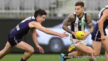 Rd 15 fixture latest: Three games may move, 'likely' Vic crowds revealed but call could 'lack logic'