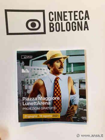Premi: la Turrita d'Argento alla Cineteca di Bologna - Cinema - Agenzia ANSA