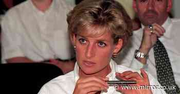 Diana feared her car brakes would fail after divorce, royal expert claims