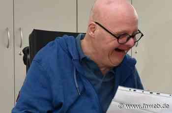 Förder- und Betreuungsbereich der Johannes-Diakonie in Bad Mergentheim erweitert Angebot - Bad Mergentheim - Nachrichten und Informationen - Fränkische Nachrichten