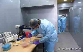 New Coronavirus Variants Are Urgently Being Tracked Around the World