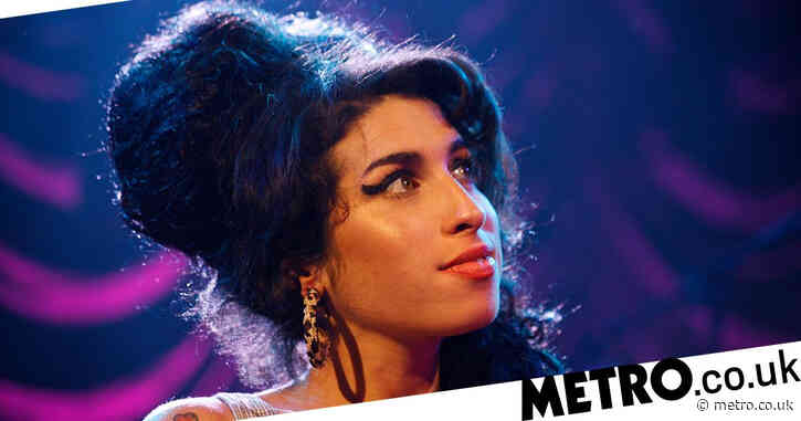 'She wasn't confident or cocky…just a normal, sweet girl': Amy Winehouse's vocal coach shares memories of meeting late star at 16