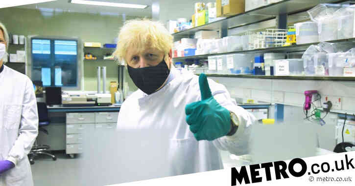 Boris wants UK to be a 'science superpower', appoints Patrick Vallance to lead new taskforce
