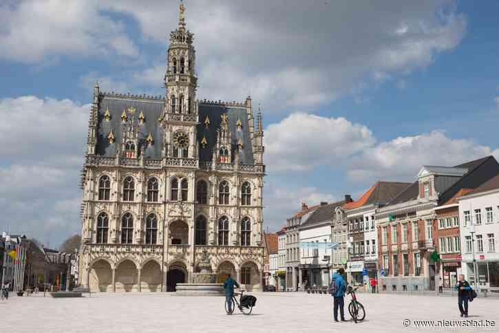 Vanaf woensdag op koopjesjacht tijdens de braderie in Oudenaarde