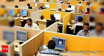 IT companies set to slash 3 million jobs by 2022 due to automation, to save $100 billion in cost: Report - Times of India