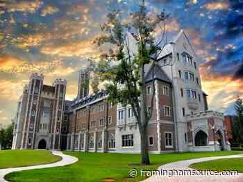 Adams Graduates from Elmira College - framinghamsource.com