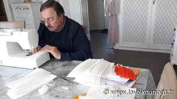 précédent Wingles: Michel Bernard, conseiller municipal, s'en est allé - La Voix du Nord