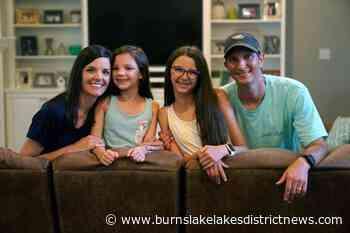 Father gives daughter life-saving gift as living organ donor - Burns Lake Lakes District News