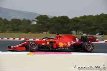 F1 | Ferrari affossata dalle gomme | ma a Maranello le Pirelli sono un rebus irrisolvibile da anni - Zazoom Blog