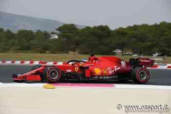 F1, Ferrari affossata dalle gomme, ma a Maranello le Pirelli sono un rebus irrisolvibile da anni - OA Sport