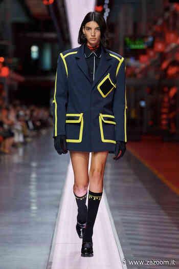Ferrari debutto nella moda | fashion show a Maranello - Zazoom Blog