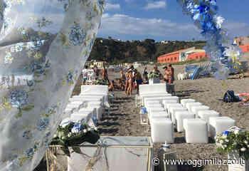 A Milazzo ci si potrà sposare anche di domenica. Ma bisognerà versare al comune mille euro - Oggi Milazzo - OggiMilazzo.it