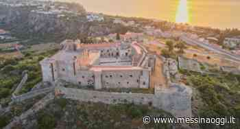 Le immagini mozzafiato del Castello di Milazzo. GUARDA IL VIDEO - Messina Oggi