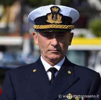 Sicilia occidentale: Ammiraglio Pettorino visita il comando della Provincia di Caltanissetta - il Fatto Nisseno
