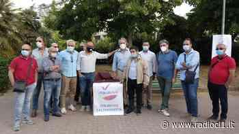 Primavera delle idee, Italia Viva in piazza anche a Caltanissetta con il senatore Faraone - Radio CL1