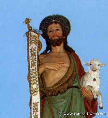Campobello di Licata, Festa patrono e ordinazione sacerdotale - Canicatti Web Notizie