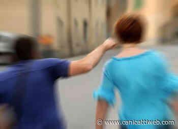 Canicattì, ruba collana a 72enne minacciandola con coltello - Canicatti Web Notizie