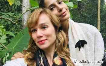 Amigas! Mariana Ximenes publica homenagem para Camila Pitanga: 'Deusa da beleza' - O Dia