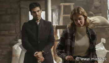 A Serra: Guilherme une-se a Mariana para separar Fátima de Tomás e quer levá-la da Fraga Pequena - maria