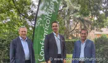 CONFAGRICOLTURA BOLOGNA, VERTICI CONFERMATI - Corriere Ortofrutticolo