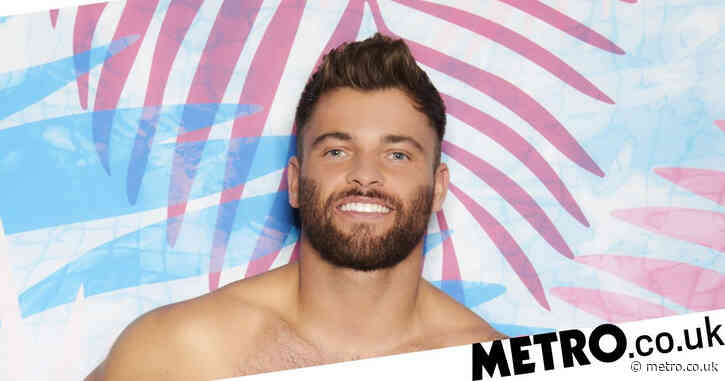 Who is Jake Cornish from Love Island 2021? Age, Instagram and job