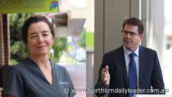 Kevin Anderson looking at creating new 'social housing strategy' for Tamworth - The Northern Daily Leader