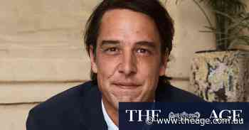 Actor Samuel Johnson in hospital after being struck by car