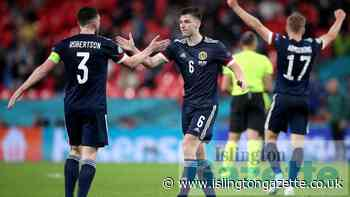 New Kieran Tierney contract will push Arsenal in the right direction - Islington Gazette