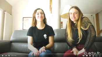Val-d'Oise. Deux amies d'enfance de Vigny rêvent de Pékin Express - actu.fr