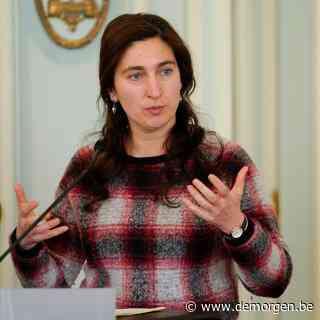 Minister Zuhal Demir na de kritiek over 'voortvarend optreden': 'Je zit toch niet in de politiek om je ogen dicht te doen?'