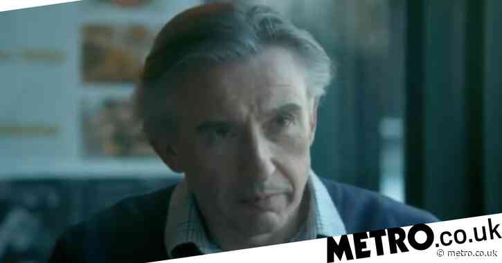 Steve Coogan fights for justice in first look at Stephen Lawrence drama
