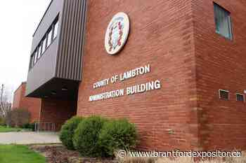 Lambton County updates First Nations land acknowledgement - Brantford Expositor