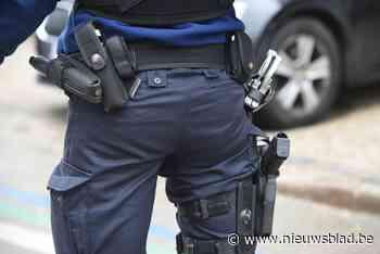 Man (19) opgepakt voor agressie tegen politie