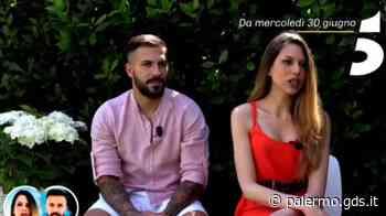 Riparte Temptation Island, in gara anche una coppia di Palermo: chi sono Federico e Floriana - Giornale di Sicilia